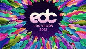 Edc 2021 Las Vegas