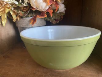 Pyrex Verde Green #403 Thumbnail