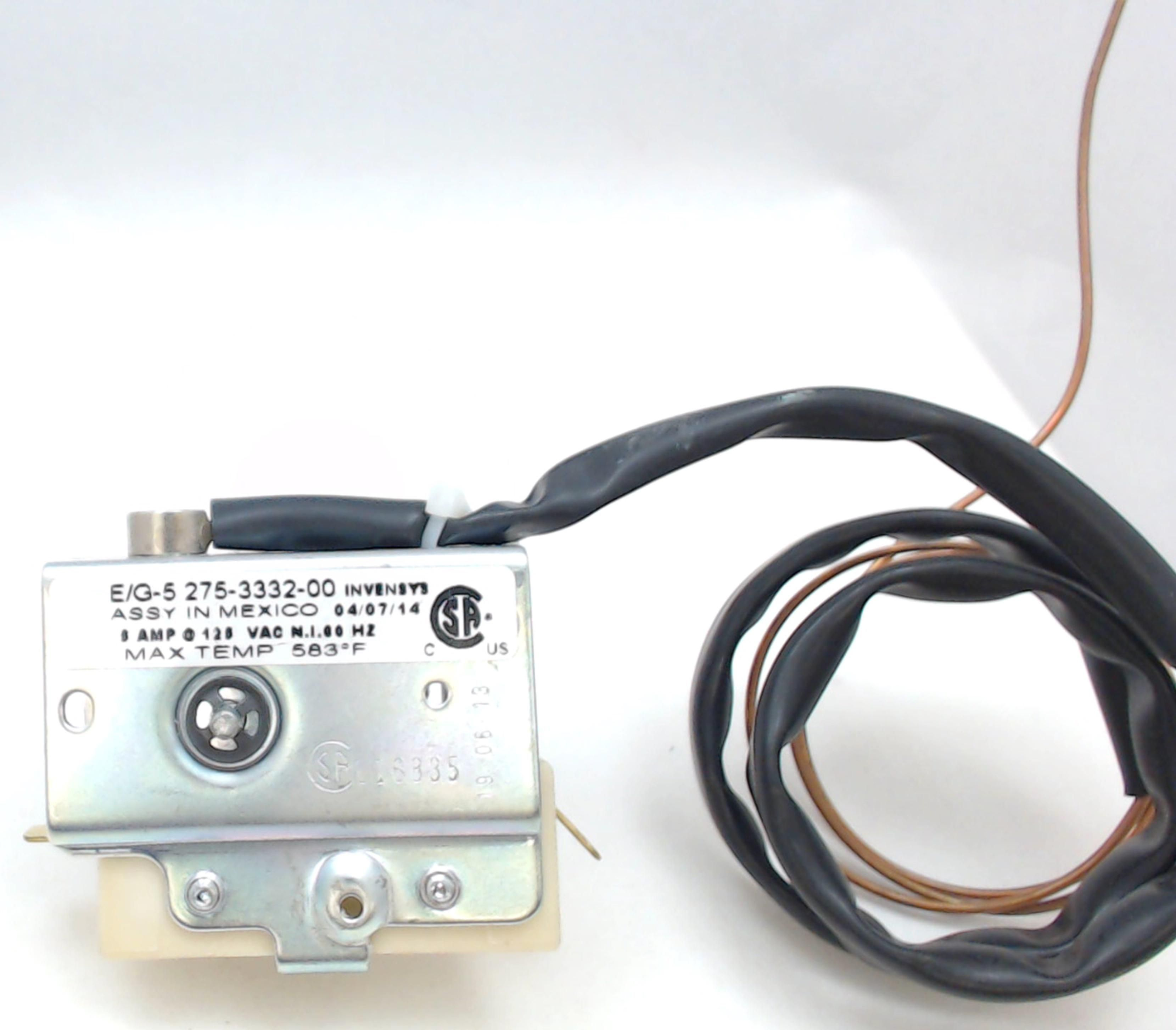 Oven Thermostat for Maytag, AP4092858, PS2080895, 74002390