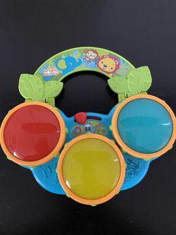 Drum Toy Thumbnail