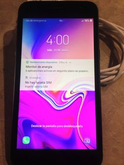 Samsung galaxy j2 cricket brand new Thumbnail