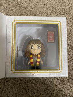 Funko Harry Potter - Hermione Granger Vinyl Figure Thumbnail