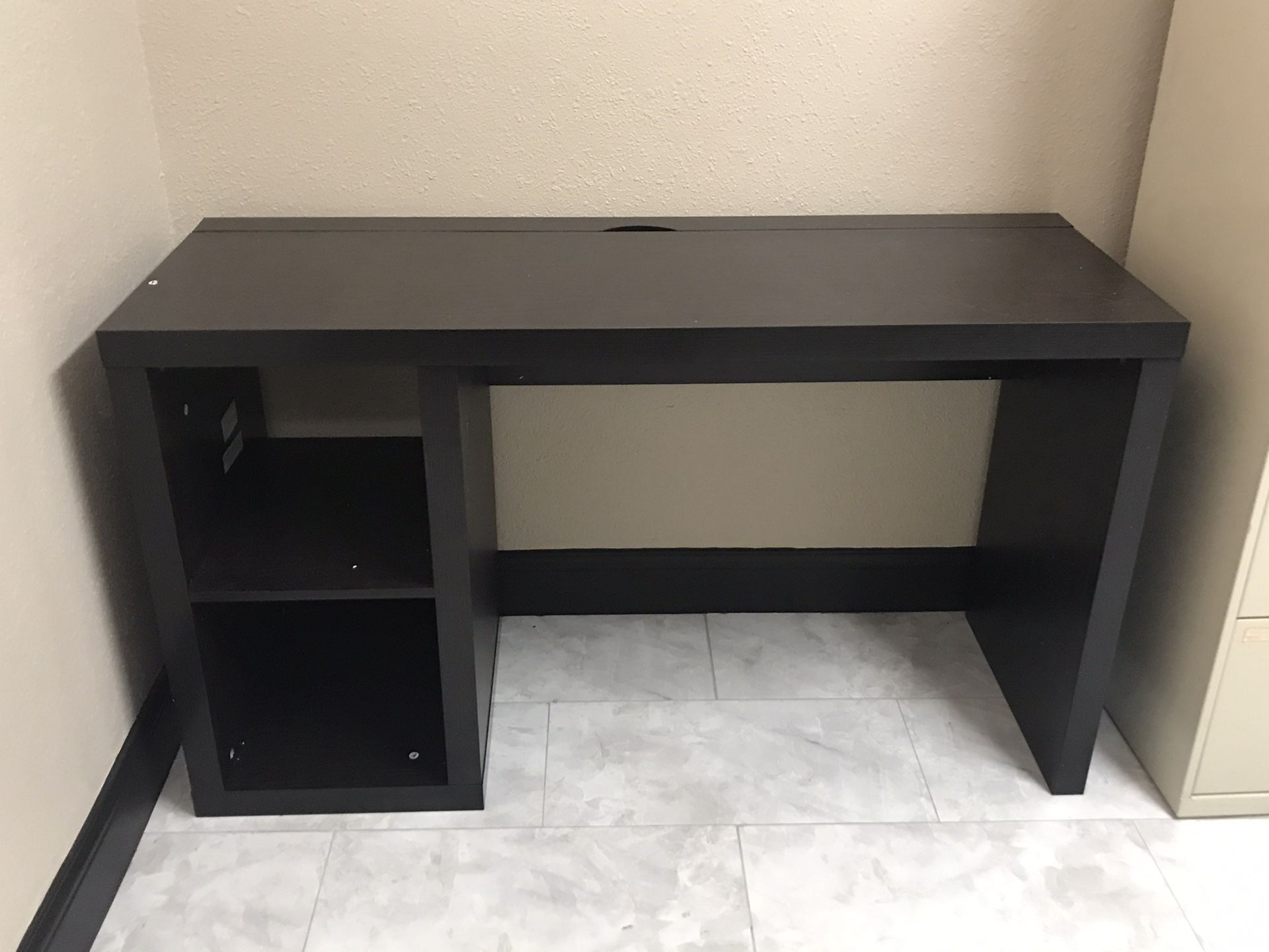 Better homes and gardens expresso desk