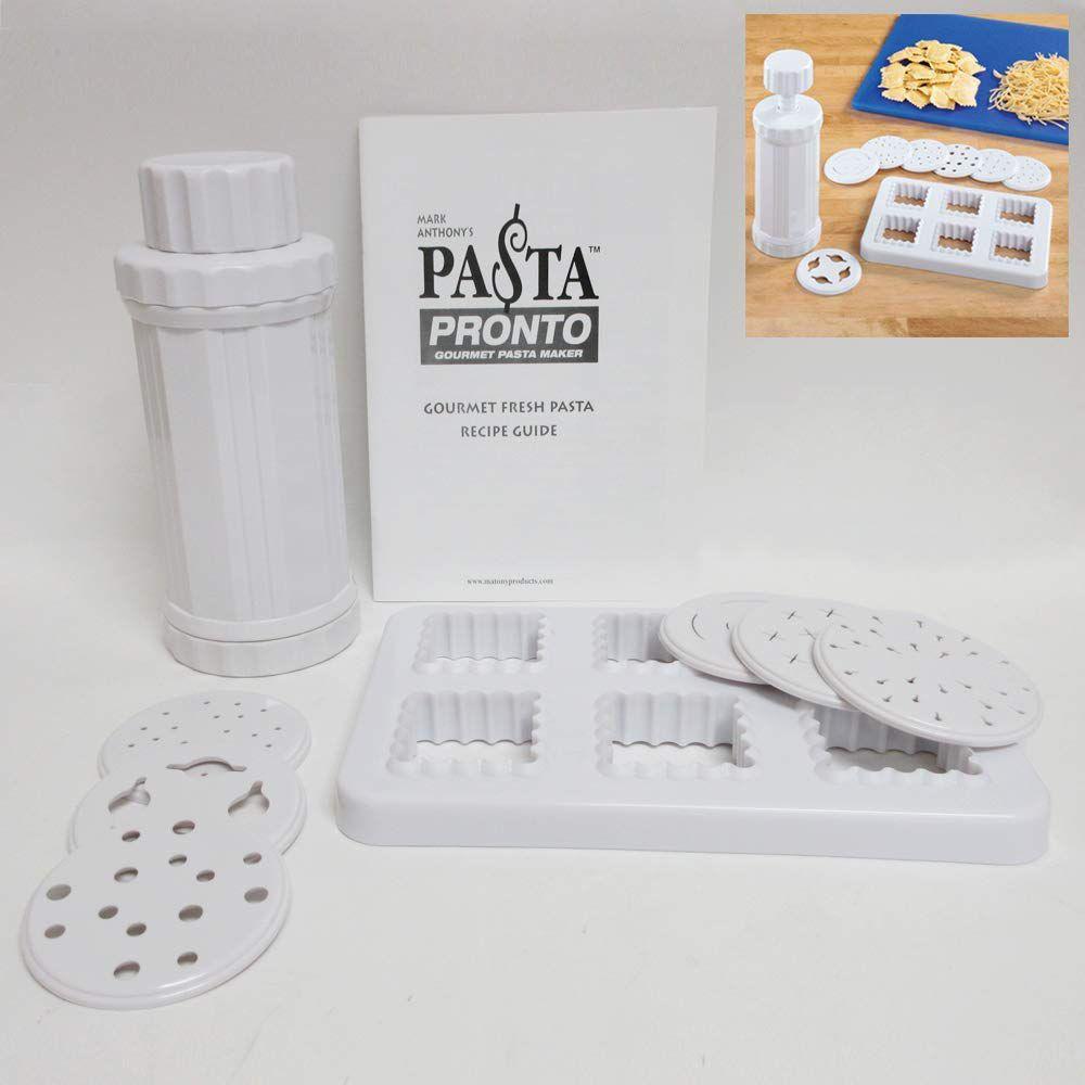Pasta Pronto Gourmet Pasta Maker