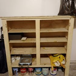 Storage shelves For Garage Thumbnail