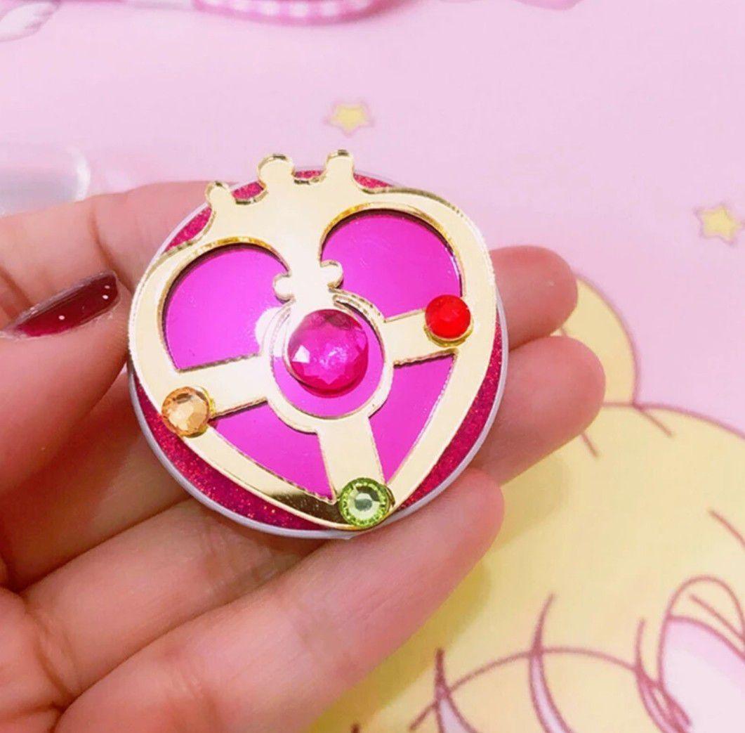 Sailor moon heart