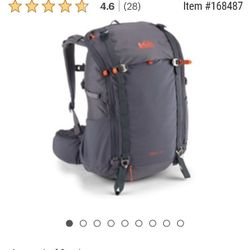REI Co-op Trail 40L Backpack Thumbnail