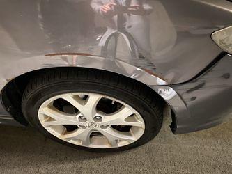 2008 Mazda Mazda3 Thumbnail