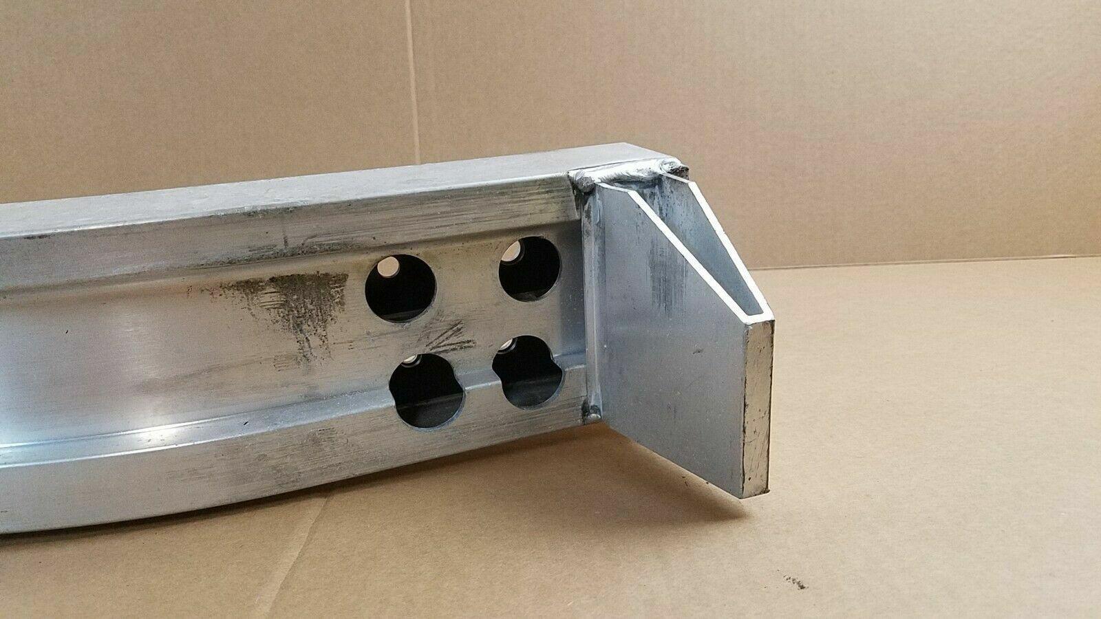 OEM INFINITI FX35 FX37 FX50 QX70 FRONT BUMPER REINFORCEMENT IMPACT BAR