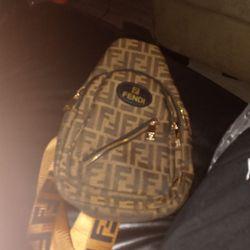 Fendi Cross Body Bag  Thumbnail