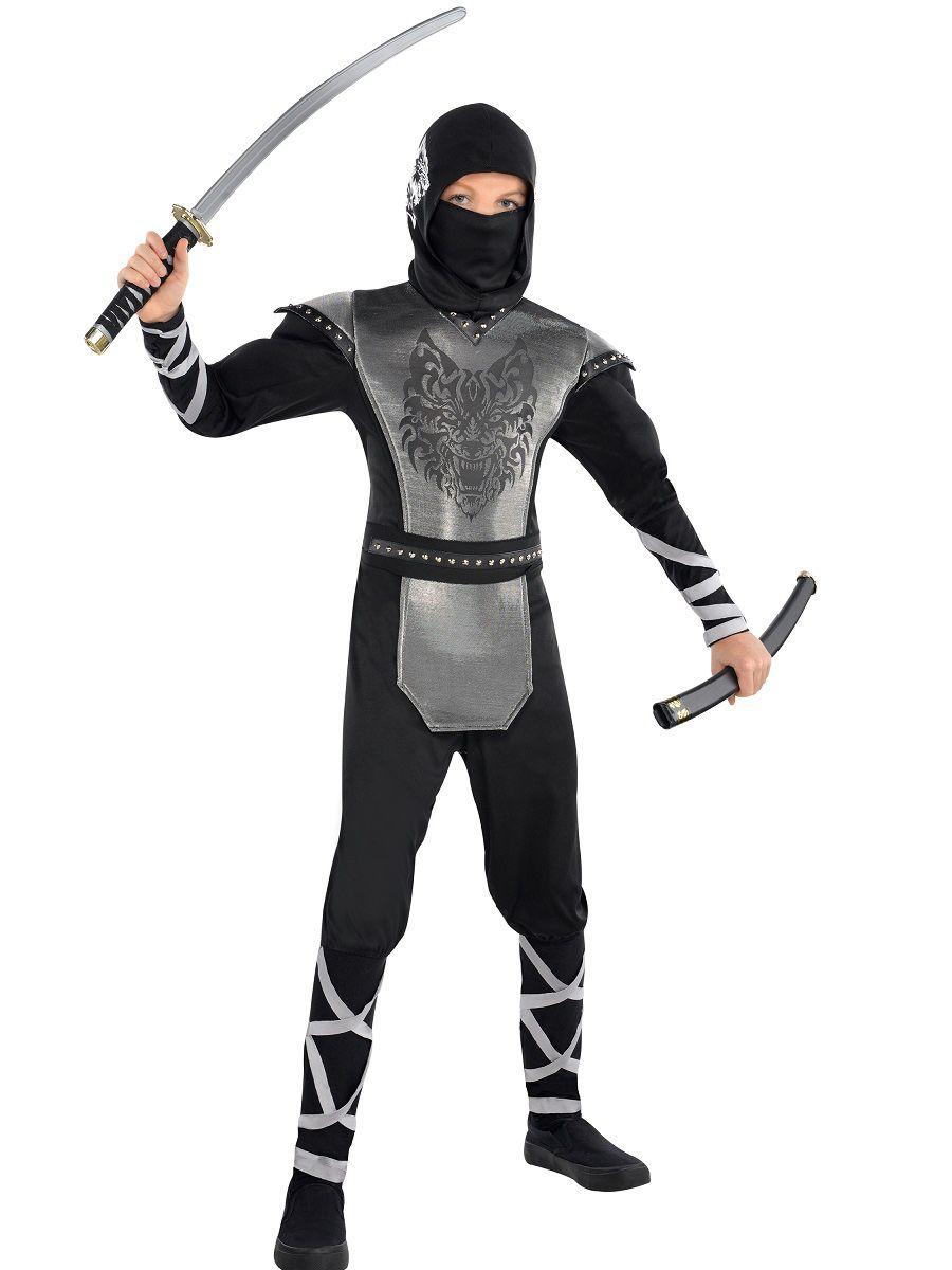 Howling wolf ninja , Ninja Lobo Aullador