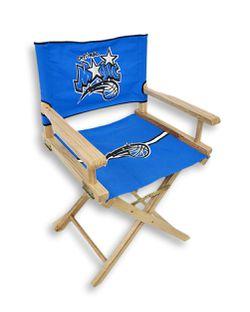 Orlando Magic Junior Director`s Chair Thumbnail