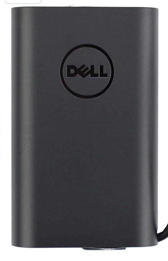 Brand: DELL  New Original Dell 65W 19.5V 3.34A AC Adapter Charger Power Supply for Dell Latitude E6420 E6430 E6430s E6430U E6440 E6500 E6510 E6520 E65