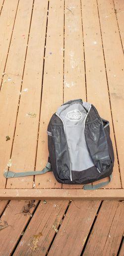 Baseball backpack Louisville Thumbnail