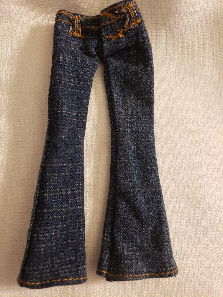 Bratz Doll Clothes Jeans & Top