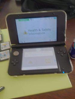 Nintendo 3DS Xl 11 Thumbnail