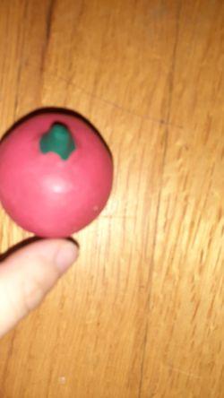 Apple clay Thumbnail