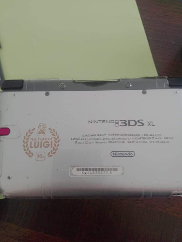 Nintendo 3DS Xl 11