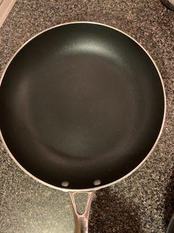 Frying pans Thumbnail