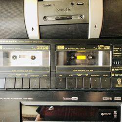 Marantz  Stereo Cassette Deck SD255 Thumbnail