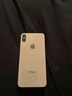 iPhone 10 Xs max Thumbnail