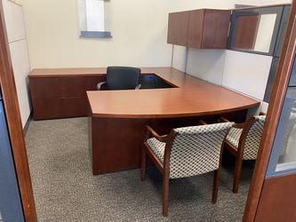 Office furniture  Thumbnail