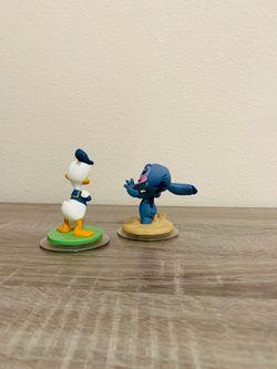 Disney Infinity Donald Duck & Stitch Thumbnail