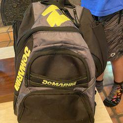 Demarini Baseball Backpack Thumbnail