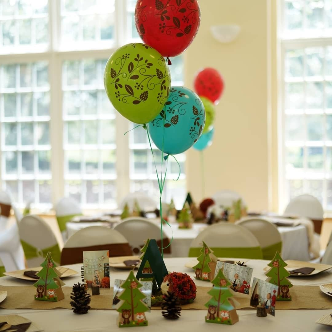 Events decorations