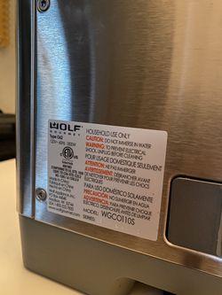 Wolf Gourmet Elite Countertop Oven Thumbnail