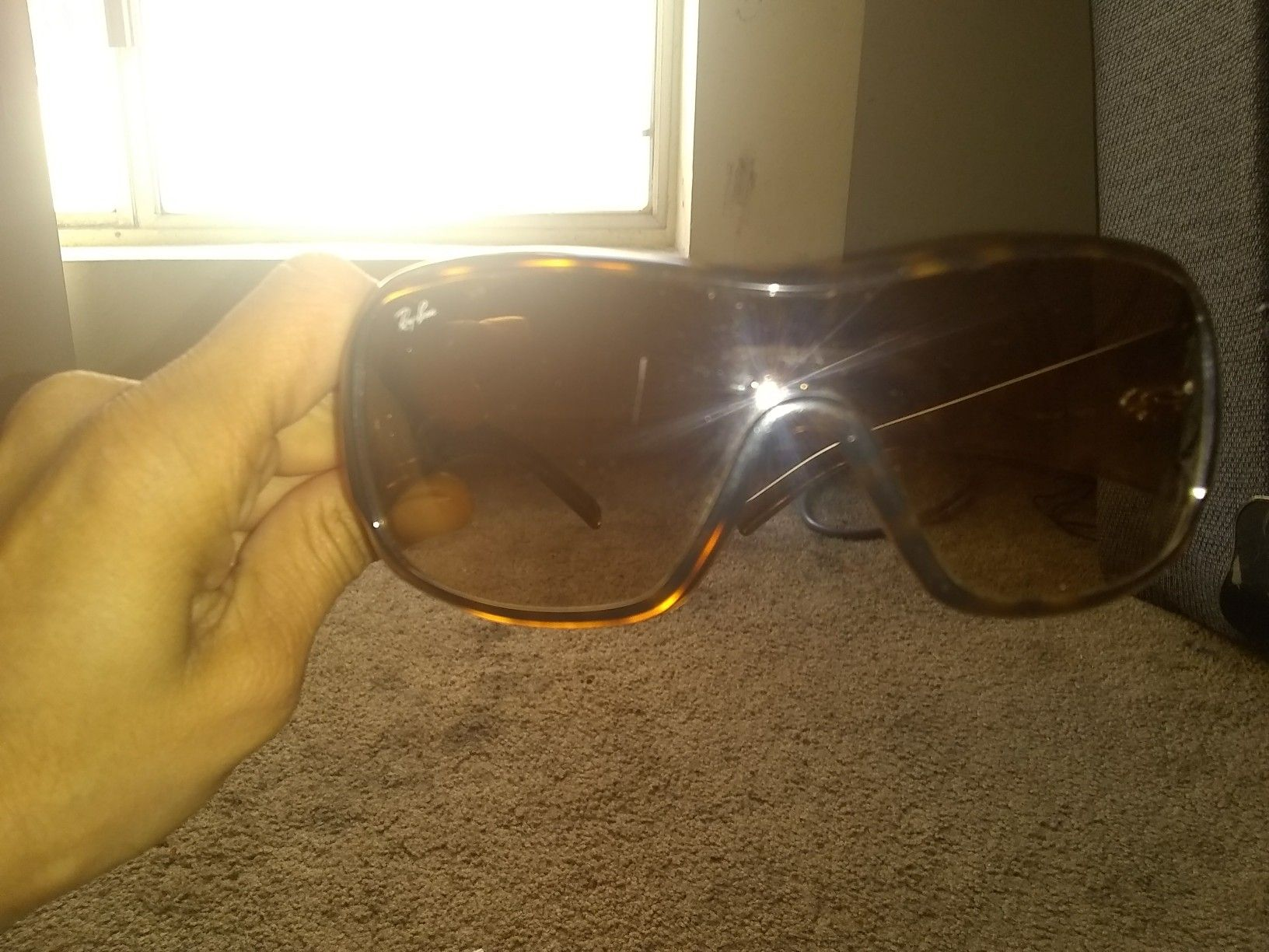 Ray-Ban glasses for a girl in good condition