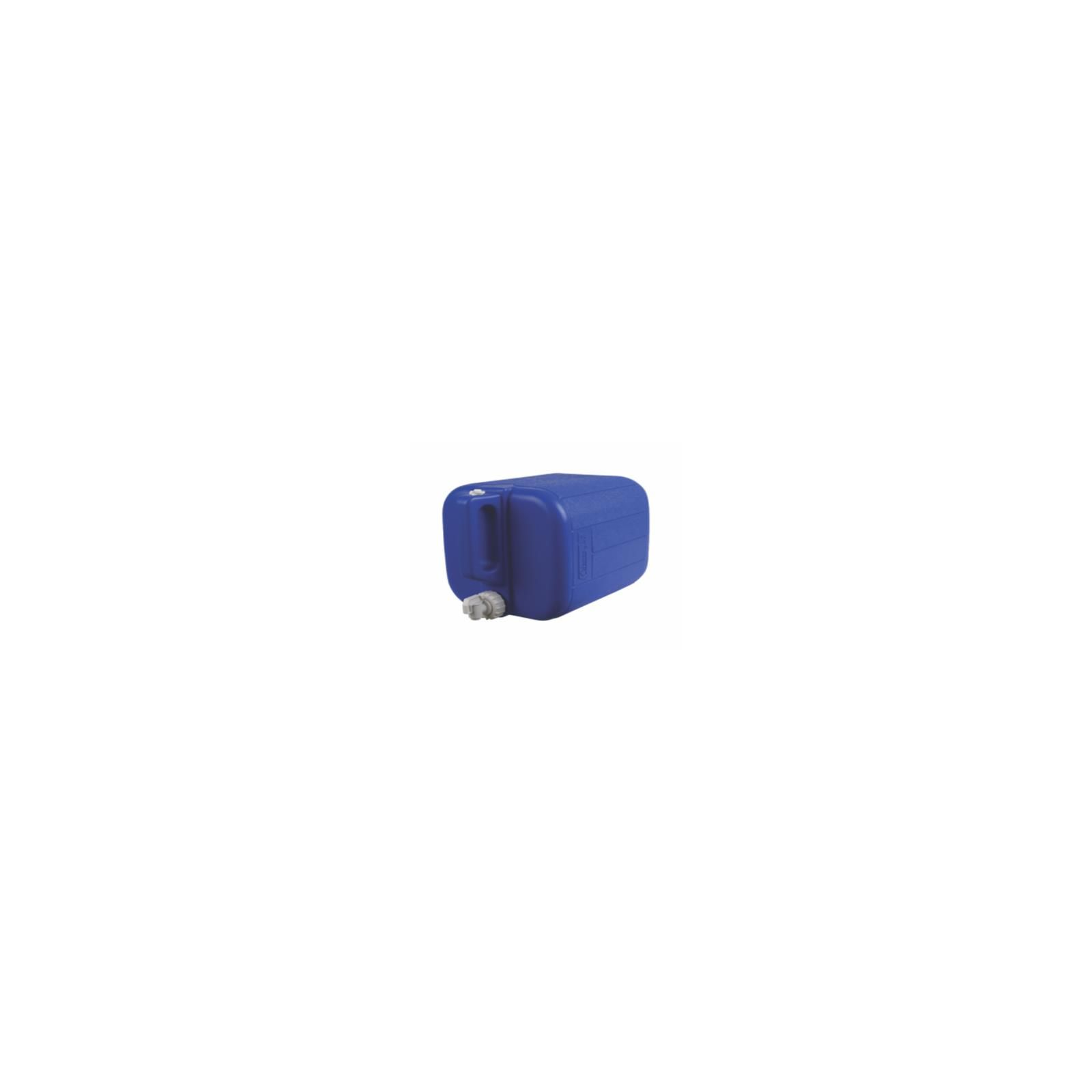 5620B718G Polylite Water Carrier, Blue, 5-Gals. - Quantity 1