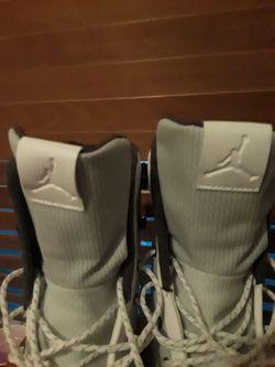 Jordan water boots size 13 Thumbnail