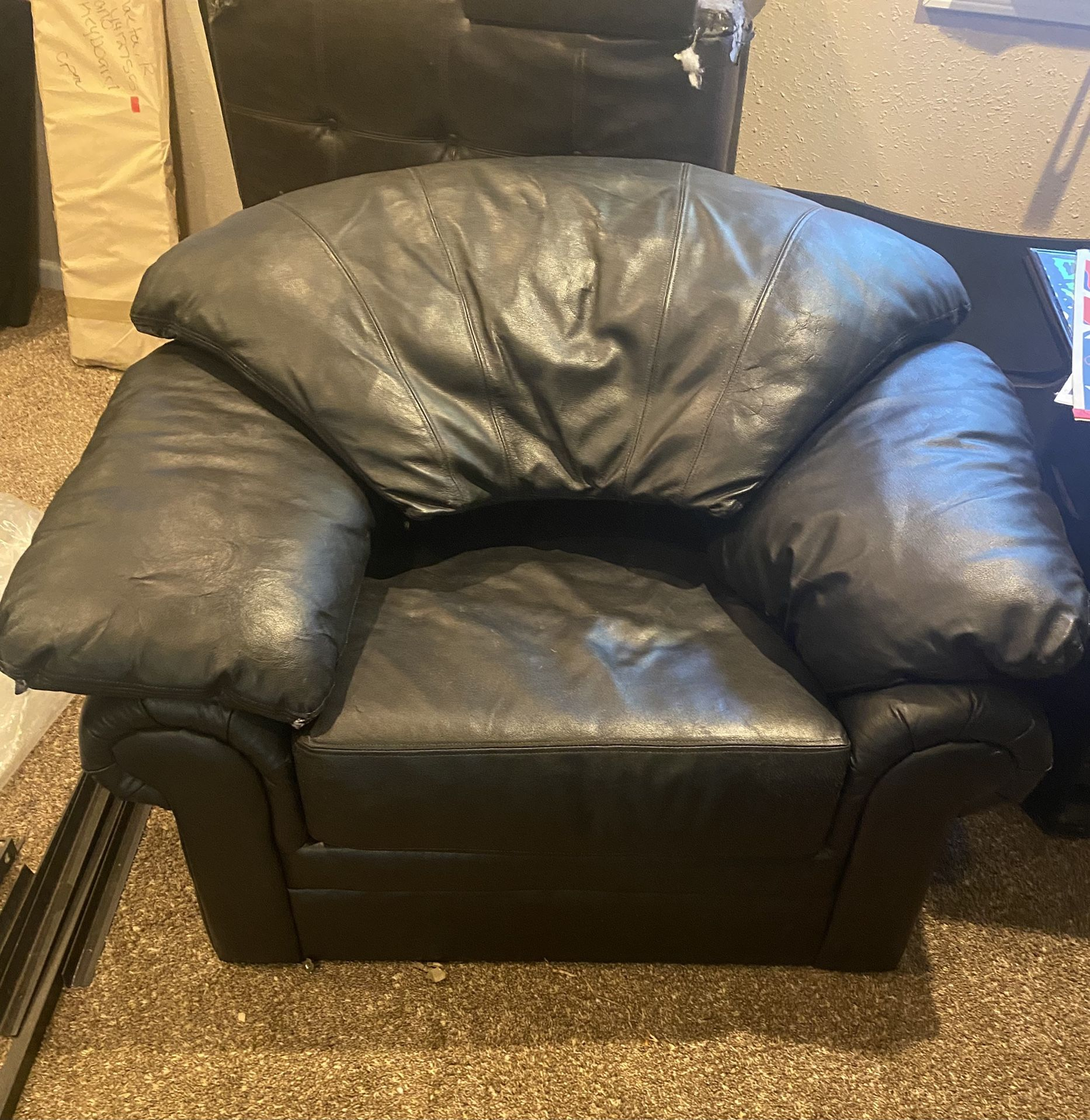 Free Oversized chairs