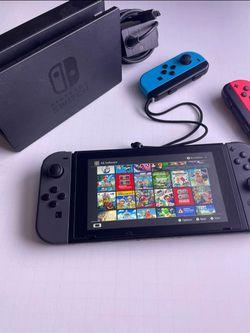 Nintendo Switch Game  Thumbnail