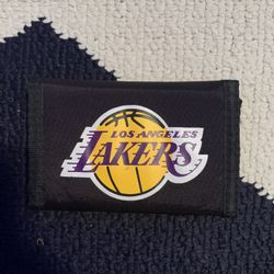 Lakers Wallet Thumbnail