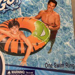 Pool H2OGO  river gator Thumbnail