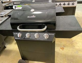 Charbroil 464343819 propane grill ⚡️⚡️⚡️ MRTO Thumbnail