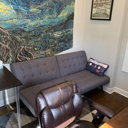 Sofa Futon Bed  Thumbnail