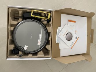 Robot Vacuum Cleaner ( Roomba ) Thumbnail