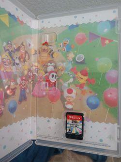 Super Mario party Thumbnail
