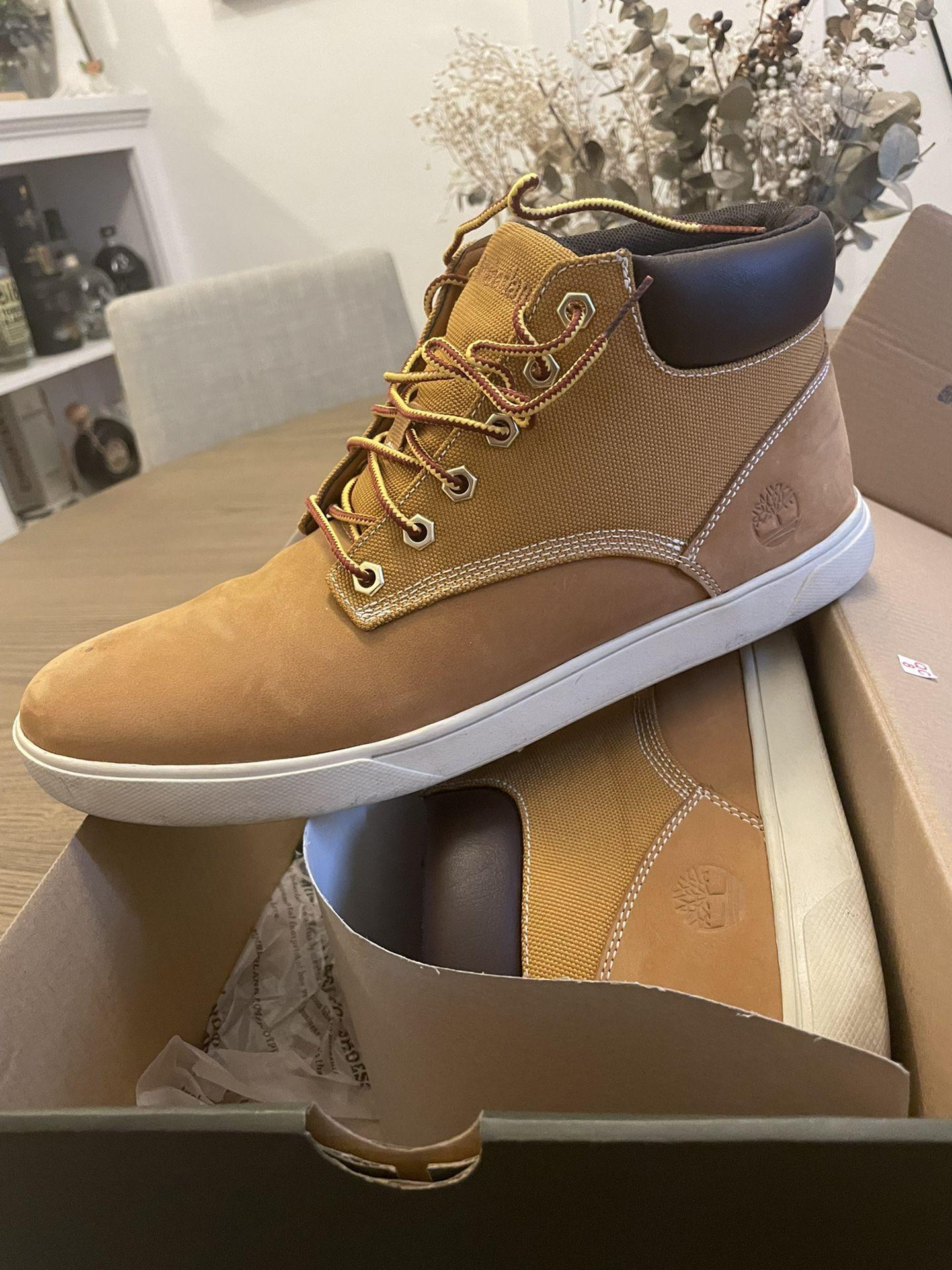 Timberland Boot 9.5