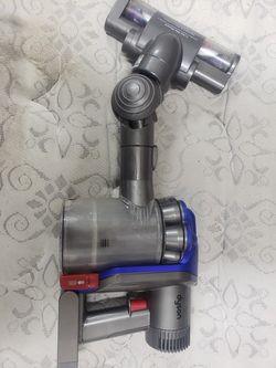 Dyson vacuum Thumbnail