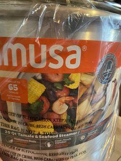 Imusa Steamer Pot  Thumbnail