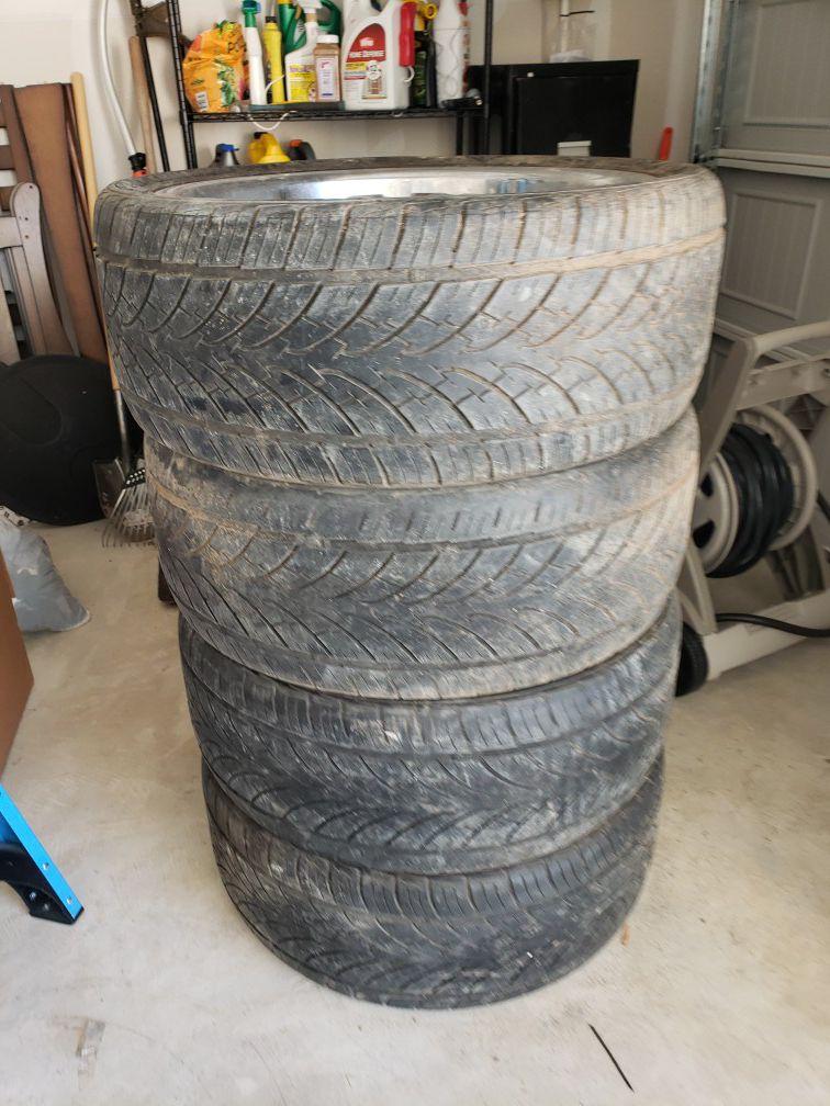24 inch rims