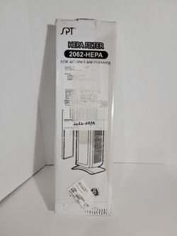 AC Filter (Set of 2)   Hepa Filter 2062-Hepa Thumbnail