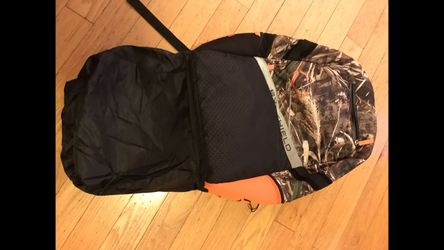 Evoshield Baseball backpack Thumbnail
