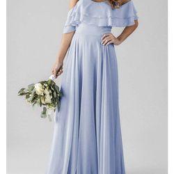 Bridesmaid Dress  Thumbnail