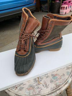 Timberland Old School Rain Boots  Thumbnail