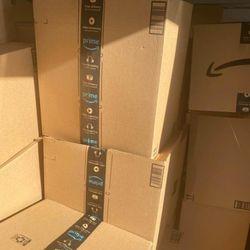 Amazon Vendor Returns (Unclaimed Access Packages) Thumbnail